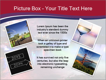 0000074216 PowerPoint Templates - Slide 24
