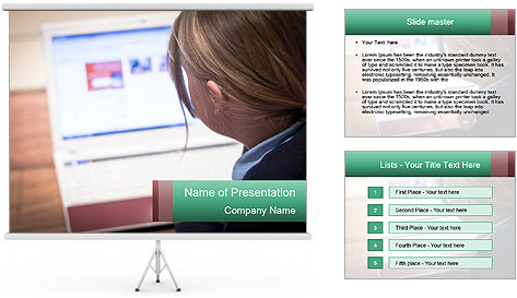 0000074217 PowerPoint Template