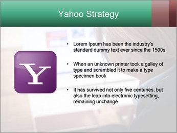 0000074217 PowerPoint Templates - Slide 11