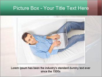 0000074217 PowerPoint Templates - Slide 15