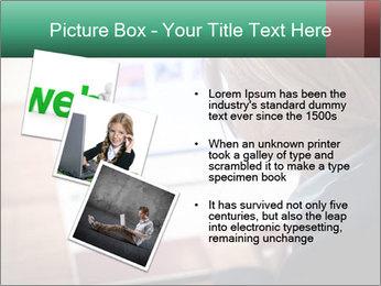 0000074217 PowerPoint Templates - Slide 17