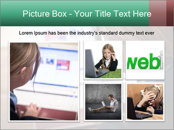 0000074217 PowerPoint Templates - Slide 19