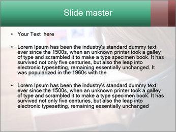 0000074217 PowerPoint Templates - Slide 2