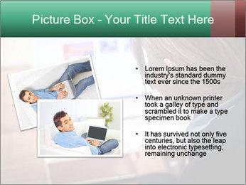 0000074217 PowerPoint Templates - Slide 20