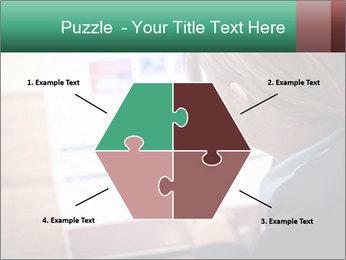 0000074217 PowerPoint Templates - Slide 40