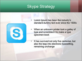 0000074217 PowerPoint Templates - Slide 8