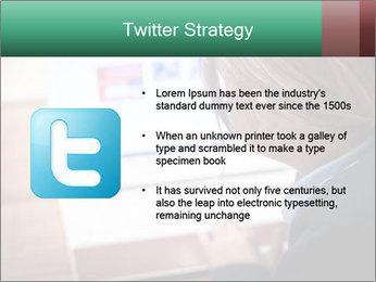 0000074217 PowerPoint Templates - Slide 9