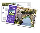 0000074218 Postcard Template