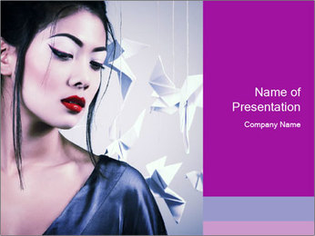 0000074219 PowerPoint Template - Slide 1
