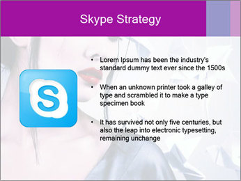 0000074219 PowerPoint Template - Slide 8