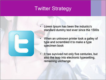 0000074219 PowerPoint Template - Slide 9