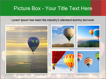 0000074222 PowerPoint Templates - Slide 19