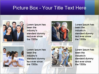 0000074223 PowerPoint Templates - Slide 14