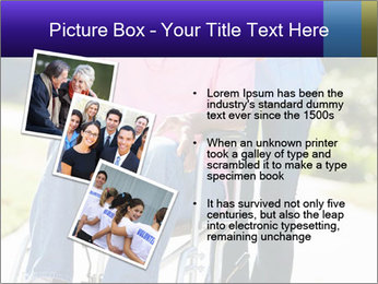 0000074223 PowerPoint Templates - Slide 17