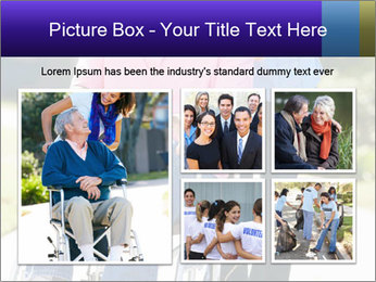 0000074223 PowerPoint Templates - Slide 19