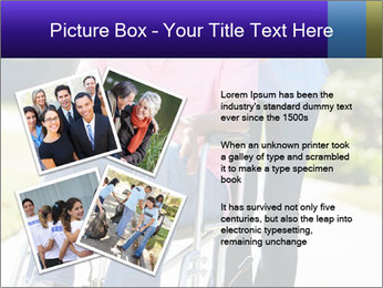 0000074223 PowerPoint Templates - Slide 23