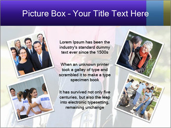 0000074223 PowerPoint Templates - Slide 24