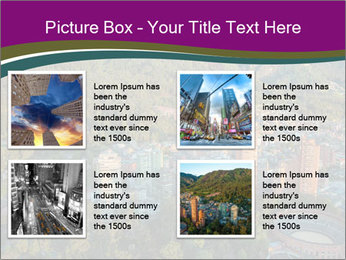 0000074224 PowerPoint Templates - Slide 14