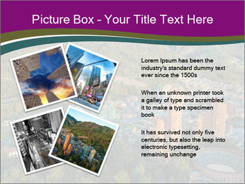 0000074224 PowerPoint Templates - Slide 23