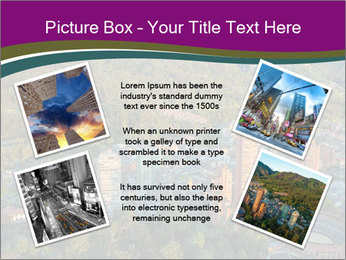 0000074224 PowerPoint Templates - Slide 24