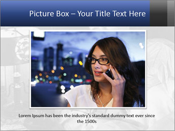 0000074225 PowerPoint Template - Slide 15