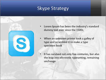 0000074225 PowerPoint Template - Slide 8
