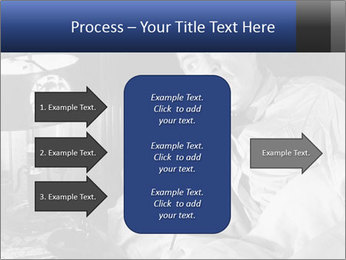 0000074225 PowerPoint Template - Slide 85