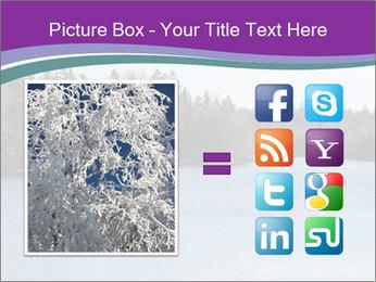 0000074226 PowerPoint Templates - Slide 21