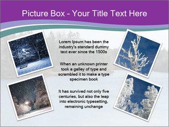 0000074226 PowerPoint Templates - Slide 24