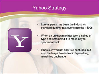 0000074227 PowerPoint Templates - Slide 11