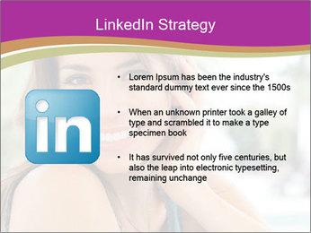 0000074227 PowerPoint Templates - Slide 12