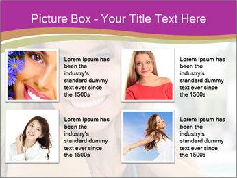 0000074227 PowerPoint Templates - Slide 14