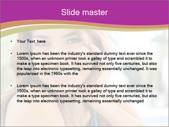 0000074227 PowerPoint Template - Slide 2