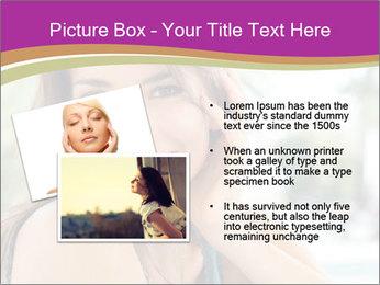 0000074227 PowerPoint Templates - Slide 20