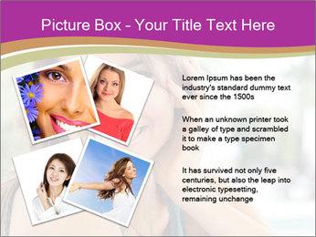 0000074227 PowerPoint Templates - Slide 23
