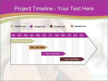 0000074227 PowerPoint Templates - Slide 25