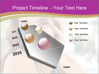 0000074227 PowerPoint Templates - Slide 26