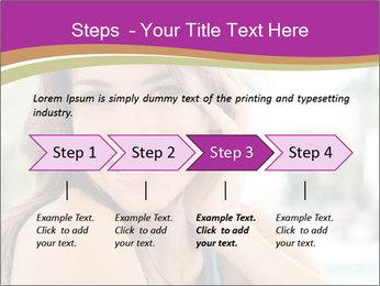 0000074227 PowerPoint Templates - Slide 4