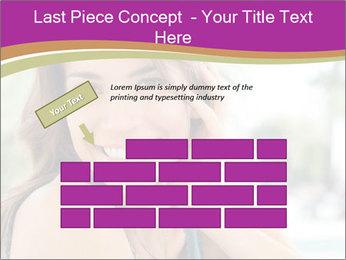 0000074227 PowerPoint Templates - Slide 46