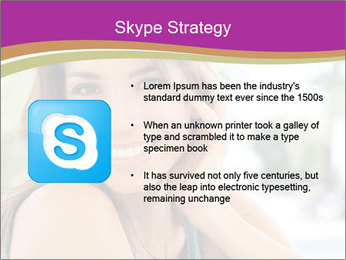 0000074227 PowerPoint Template - Slide 8