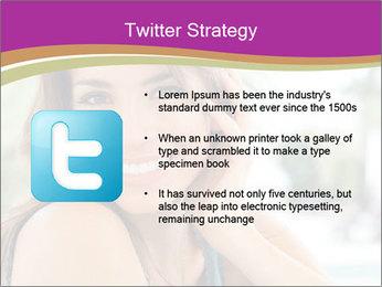 0000074227 PowerPoint Templates - Slide 9