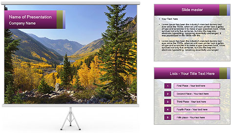 0000074228 PowerPoint Template