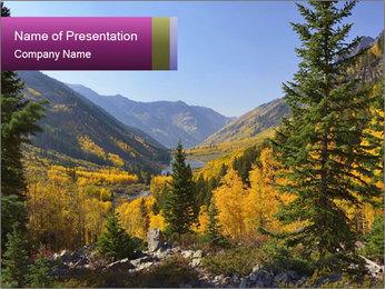 0000074228 PowerPoint Template - Slide 1