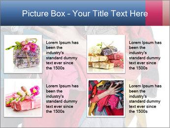 0000074229 PowerPoint Templates - Slide 14