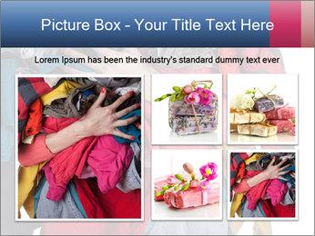 0000074229 PowerPoint Templates - Slide 19