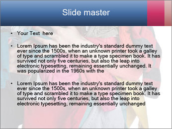 0000074229 PowerPoint Templates - Slide 2