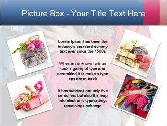 0000074229 PowerPoint Templates - Slide 24