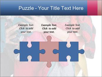 0000074229 PowerPoint Templates - Slide 42