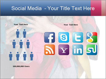 0000074229 PowerPoint Templates - Slide 5