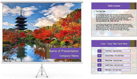 0000074230 PowerPoint Template